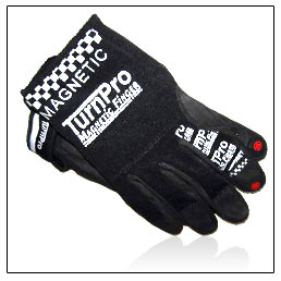 magnetic finger glove t14