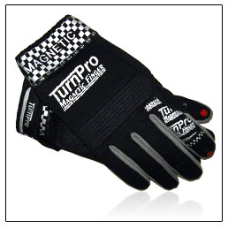 magnetic finger glove t19